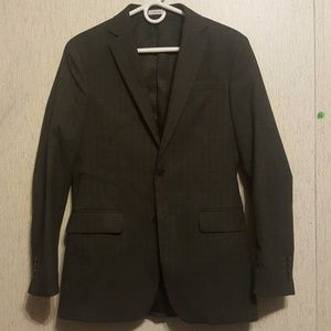 J.Ferrar Slim Fit Coat
